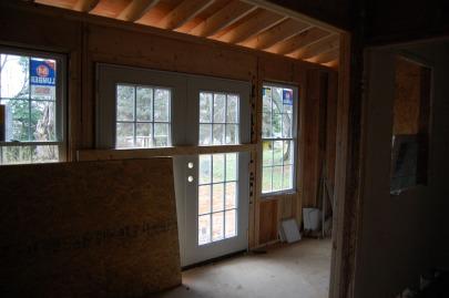 Before drywall 2