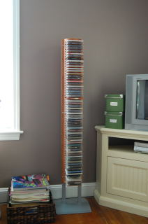 CD Organizer