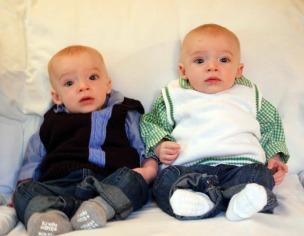 Owen & Duncan