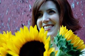 Sunflowers & Me